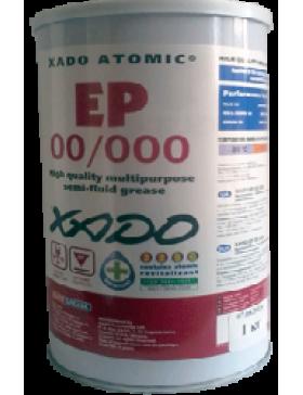 XADO Grease EP 00/000