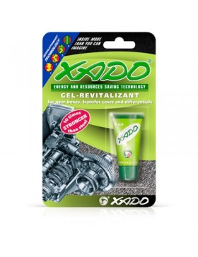 Revitalizant for manual gear box