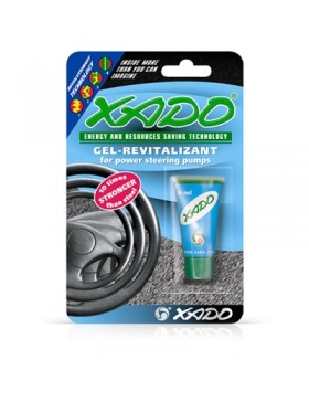 Revitalizant for power steering booster