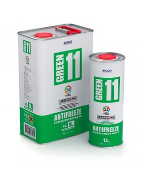 Concentrate Antifreeze Green 11